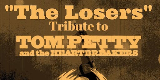 The Losers Tribute to Tom Petty and the Heartbreakers