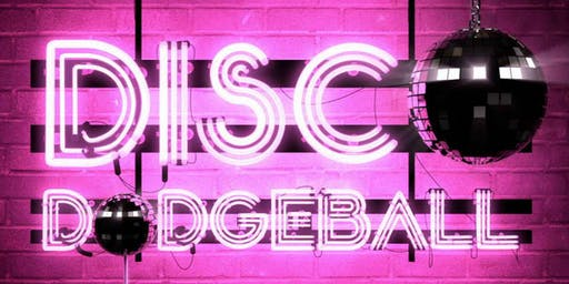 DISCO Dodgeball : The Time Machine