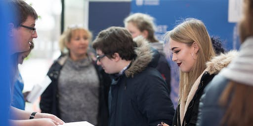 University of Dundee Open Evening