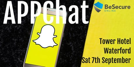 APPChat Social Media Seminar for Parents & Guardians tickets