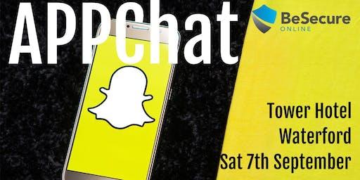 APPChat Social Media Seminar for Parents & Guardians