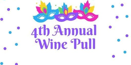 Open Arms Adoptions Wine Pull