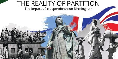 The Reality of Partition | DESIblitz Special Film tickets