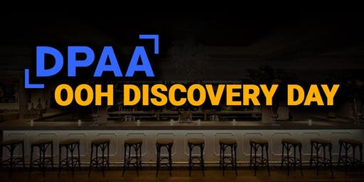 DPAA OOH Discovery Day
