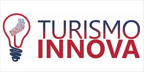 Turismo Innova entradas
