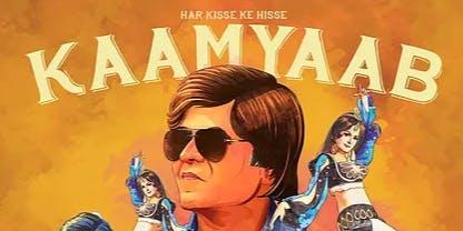 CSAFF Feature: Kaamyaab