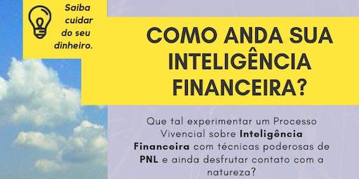 Vivencial Inteligência Financeira com PNL