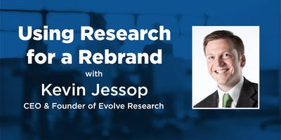 OKC AAF August Meeting - Using Research for a Rebrand