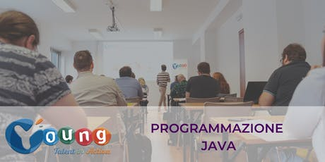 Corso gratuito di Java Enterprise | Young Talent in Action 2019 | Catania biglietti