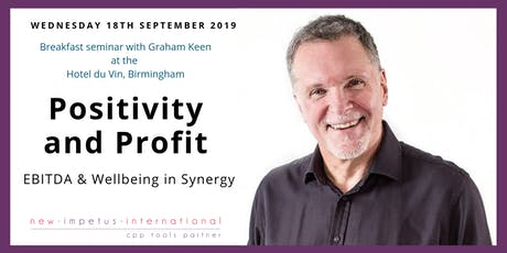 Positivity and Profit: EBITDA & Wellbeing in Synergy tickets