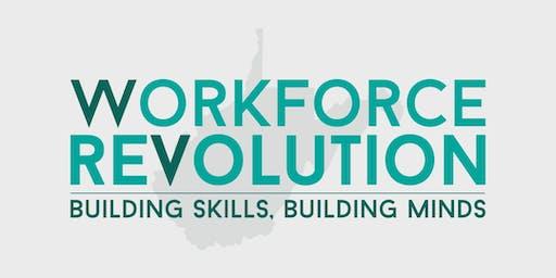 Workforce reVolution