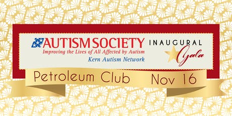 Inaugural Autism Gala tickets