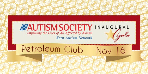 Inaugural Autism Gala
