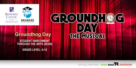 Groundhog Day tickets