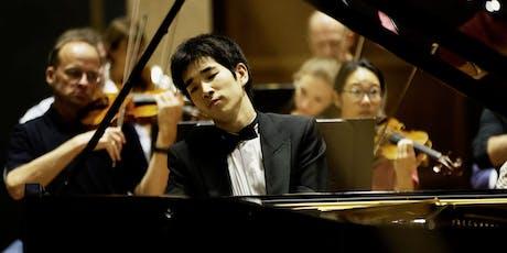 Meistersolisten im Isartal 2/2020: Wataru Hisasue Tickets