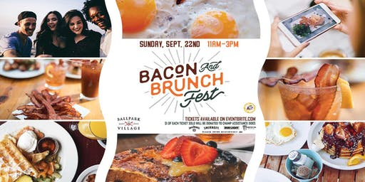 The Bacon and Brunch Festival