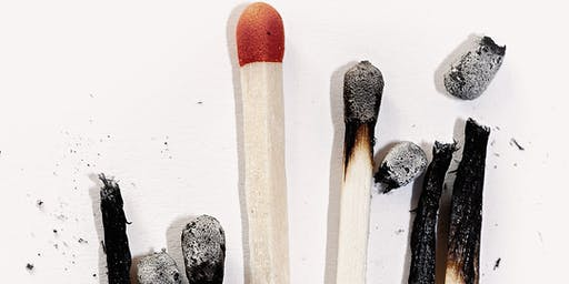 Banishing Burnout 101: How to Change Your Life in 5 Minutes