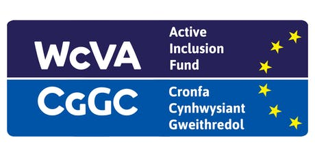 Sesiwn wybodaeth Cronfa Cynhwysiant Gweithredol / Active Inclusion Fund Information Session - Llandudno tickets