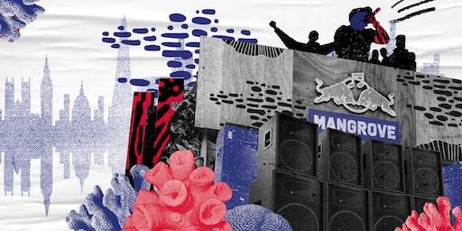 Red Bull x Mangrove Workshops: Carnival Glo-Up