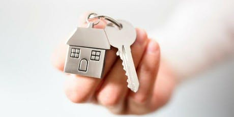 First Time Home Buyer Information Session tickets