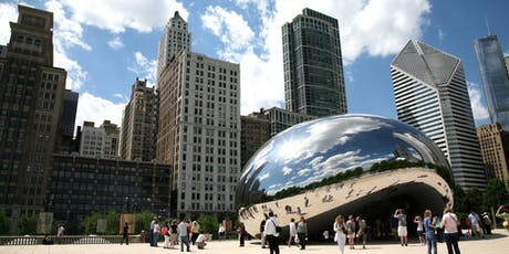 Global Coffee Hour: Explore Chicago tickets