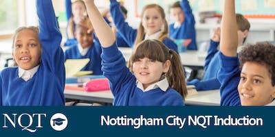 NQT Secondary Support Partnership - Pedagogy