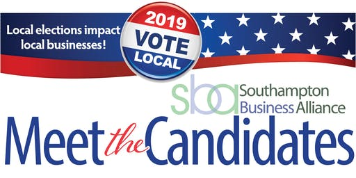 Meet The Candidates | Hosted by the Southampton Business Alliance