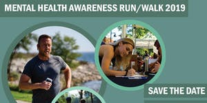 2019 Move for Mental Health Awareness Run/Walk