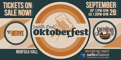 South End Oktoberfest