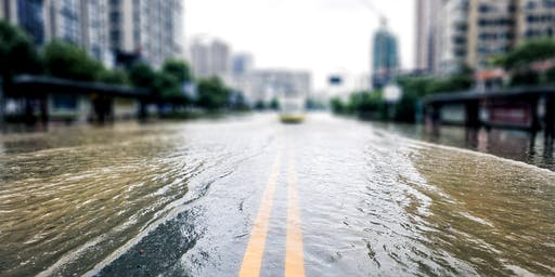Building Climate Resilient Infrastructure Systems in Ontario