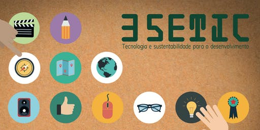 """Oficina """"SBS reciclagem Eletrônica"""" -  III SETIC 2019"""