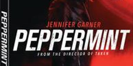 Movie: Peppermint (2018) tickets