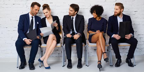 Graduate skills: Nailing the job interview, your CV & how to stand out tickets