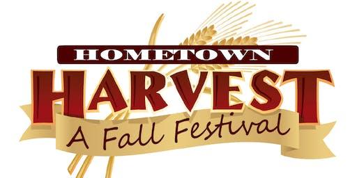 Hometown Harvest