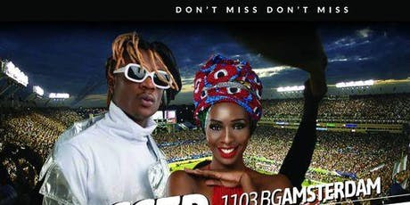 THE UGANDAN 57th INDEPENDENCEDAY CELEBRATION  tickets