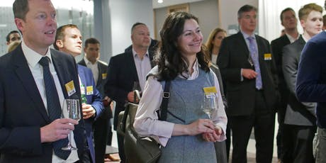 IP strategy for business success: IP100/Jumpstart Event 5th September 2019 tickets
