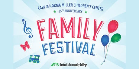 FCC Family Festival tickets