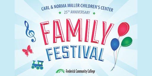 FCC Family Festival