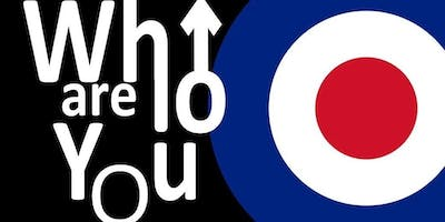 Who Are You - The UK\