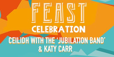 Feast Festival presents Community Feast & Ceilidh