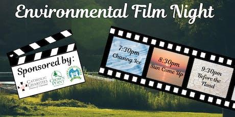 Environmental Film Night tickets