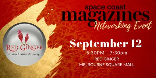 SpaceCoast Magazines Networking Event