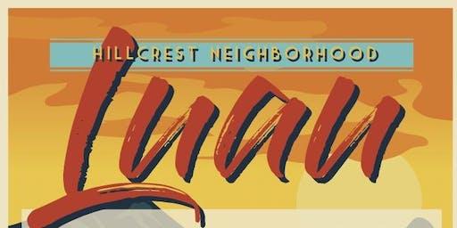 Hillcrest Neighborhood Party