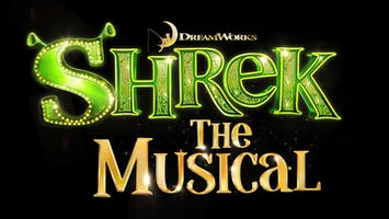 "3-D Theatricals Presents ""Shrek The Musical"""