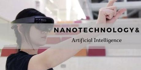 International Nanotechnology and Artificial Intelligence Conference (PGR) tickets