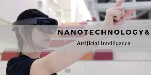 International Nanotechnology and Artificial Intelligence Conference (PGR)