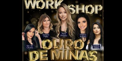 WORKSHOP OURO MINAS