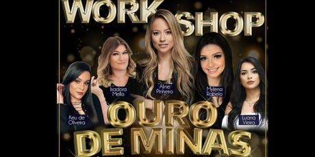 WORKSHOP OURO MINAS ingressos