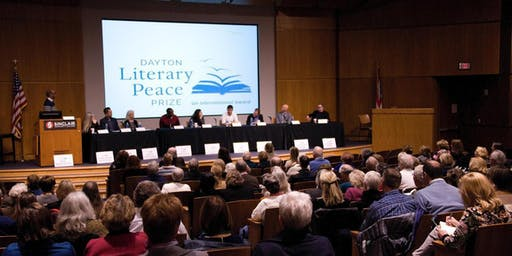 A Conversation with the 2019 Dayton Literary Peace Prize Winners