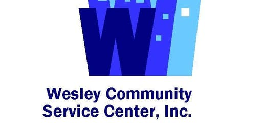 Wesley Community Service Center - Annual HERO Luncheon